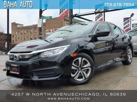 2018 Honda Civic for sale in Chicago, IL