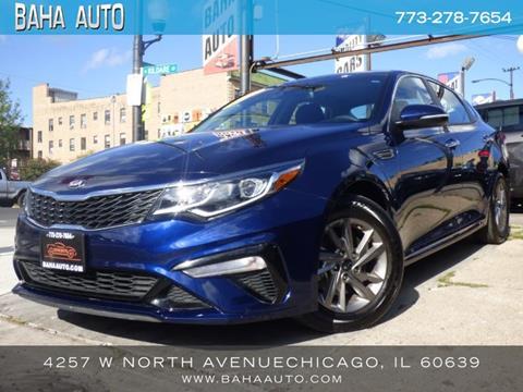 2019 Kia Optima for sale in Chicago, IL