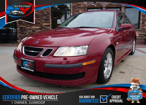 2007 Saab 9-3 for sale in Massapequa, NY