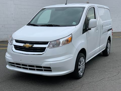 2017 Chevrolet City Express Cargo for sale in Monmouth Junction, NJ