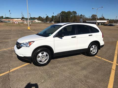 2011 Honda CR-V for sale in Mansfield, LA
