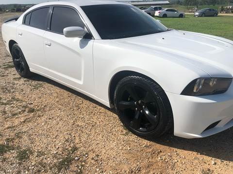 2014 Dodge Charger for sale in Pageland, SC