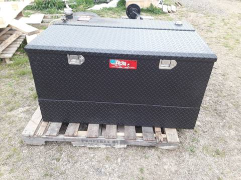 2018 Rds Aux tool box combo Fuel tank for sale in Fort Worth, TX