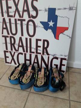 2019 Cargo Mate Axle Traps for sale in Cleburne, TX