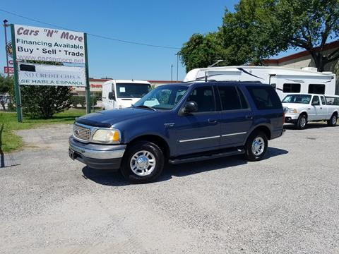 2002 Ford Expedition for sale in Houston, TX