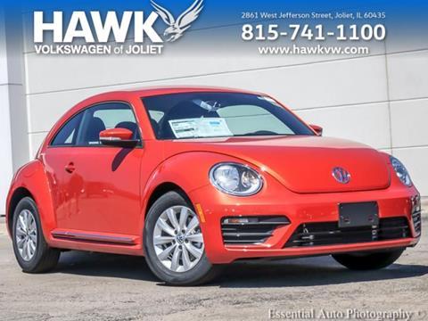 2019 Volkswagen Beetle for sale in Joliet, IL