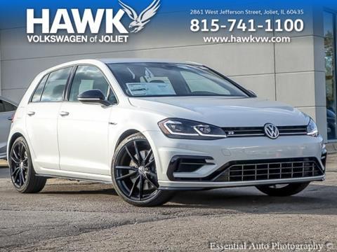 2019 Volkswagen Golf R for sale in Joliet, IL