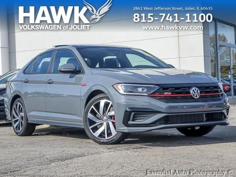 2019 Volkswagen Jetta for sale in Joliet, IL