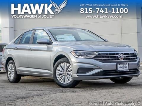 2019 Volkswagen Jetta for sale in Joliet, IL