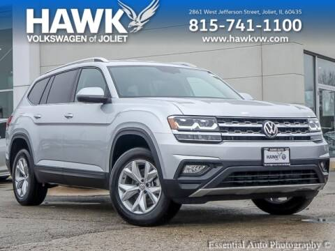2019 Volkswagen Atlas for sale in Joliet, IL