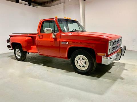 1984 GMC C/K 3500 Series for sale in Tampa, FL