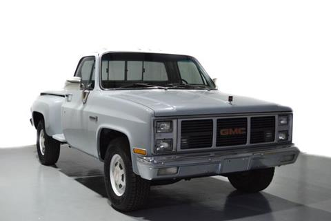 1982 GMC Sierra 2500 for sale in Tampa, FL