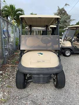 2015 Club Car Precedent for sale in Delray Beach, FL