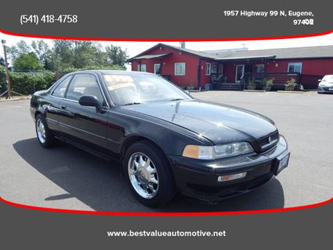 Acura Legend For Sale >> Used Acura Legend For Sale Carsforsale Com