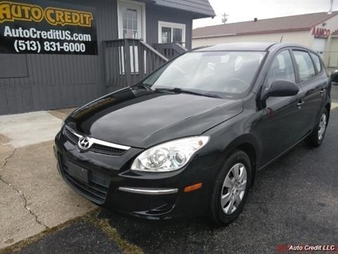 2012 Hyundai Elantra Touring for sale in Milford, OH