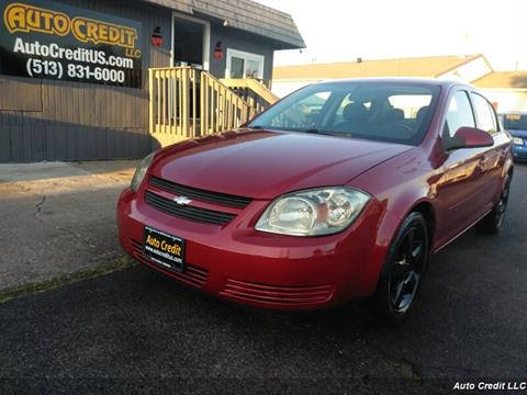 2010 Chevrolet Cobalt for sale in Milford, OH