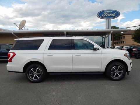 2018 Ford Expedition MAX for sale in Troy, NC