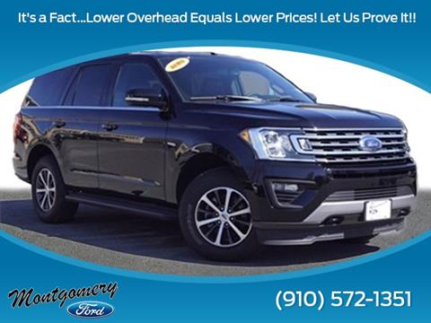 2018 Ford Expedition for sale in Troy, NC