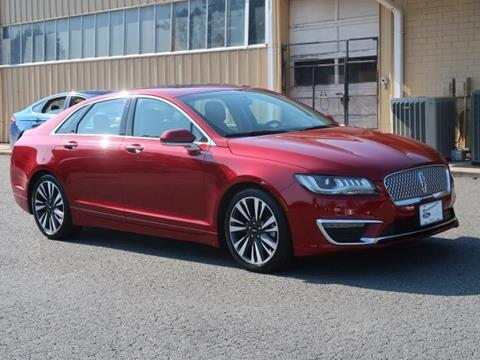 2017 Lincoln MKZ for sale in Troy, NC