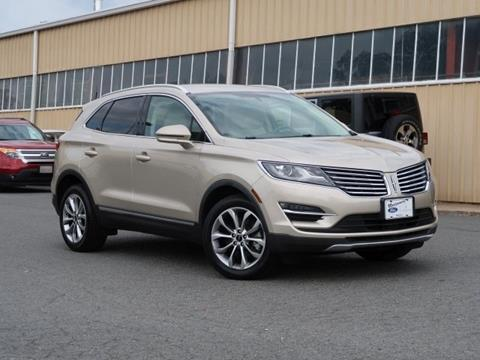 2017 Lincoln MKC for sale in Troy, NC