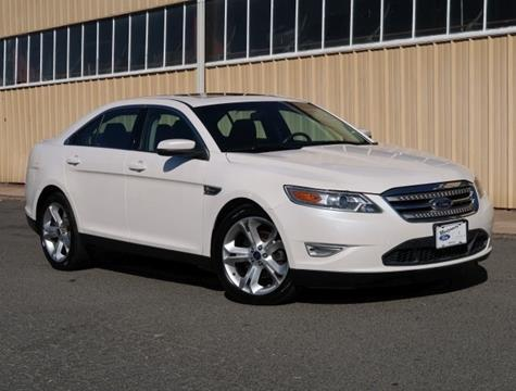 2011 Ford Taurus for sale in Troy, NC