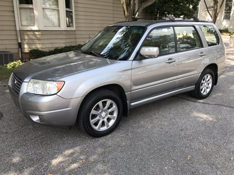 2008 Subaru Forester for sale in Louisville, KY