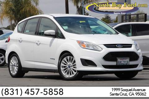 2017 Ford C-MAX Hybrid for sale in Santa Cruz, CA