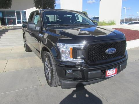 Ford Trucks For Sale In Turlock Ca Carsforsale Com
