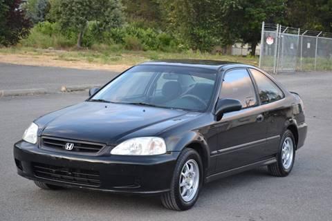 2000 Honda Civic for sale in Tacoma, WA