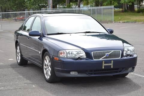 2003 Volvo S80 For Sale In Tacoma Wa