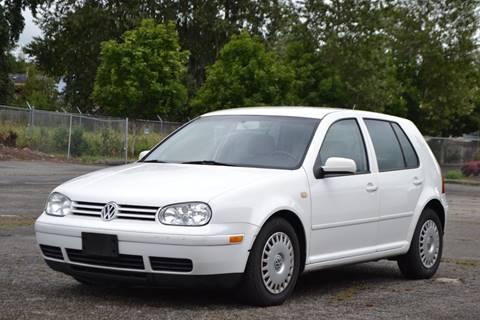 Used 2000 Volkswagen Golf For Sale Carsforsale Com