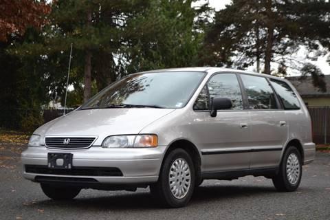 1997 Honda Odyssey for sale in Tacoma, WA