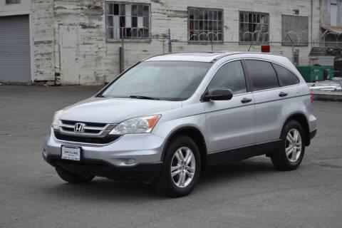 2010 Honda CR-V for sale at Skyline Motors Auto Sales in Tacoma WA