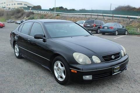 2000 Lexus GS 400 for sale in Hayward, CA