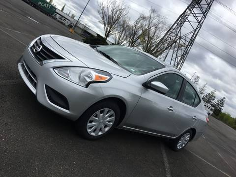 2019 Nissan Versa for sale in Auburn, WA