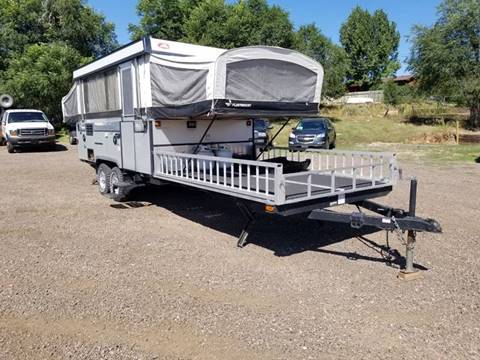 2009 Coleman E4 For Sale In Hot Springs SD