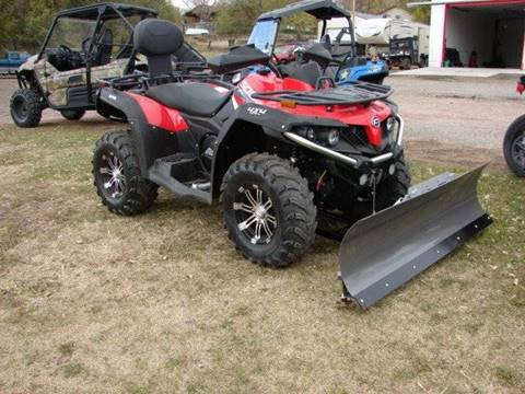 2018 CF Moto C Force 500 HO for sale in Hot Springs, SD