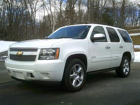 2011 Chevrolet Tahoe for sale in Plaistow, NH
