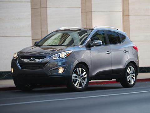 2014 Hyundai Tucson for sale in Miami, FL