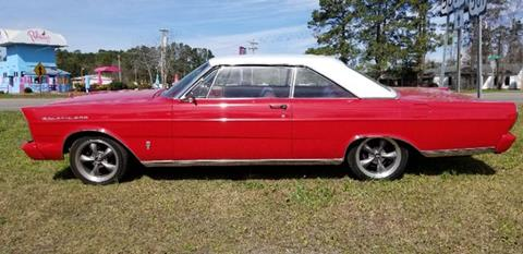 1965 Ford Galaxie 500 for sale in Conway, SC