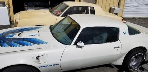 1978 Pontiac Trans Am for sale in Conway, SC
