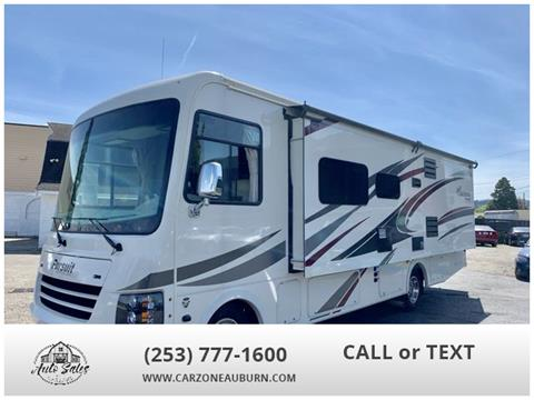 2018 Ford Motorhome Chassis for sale in Auburn, WA