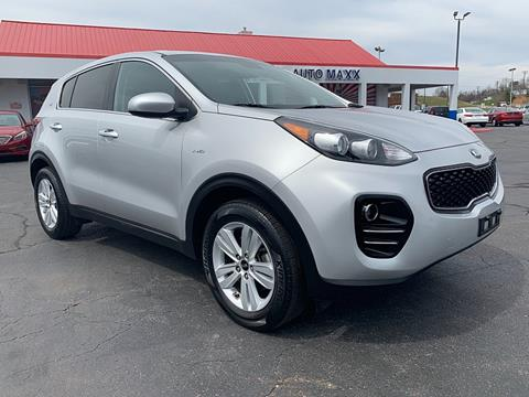 2018 Kia Sportage for sale in Winston Salem, NC