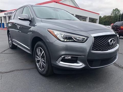 2019 Infiniti QX60 for sale in Winston Salem, NC