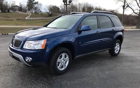 2008 Pontiac Torrent for sale in Hawesville, KY