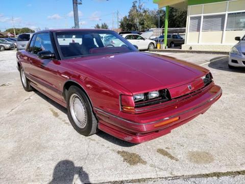 1991 Oldsmobile Toronado for sale in Orlando, FL