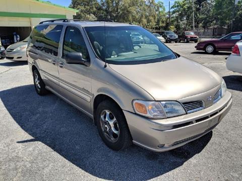 2003 Oldsmobile Silhouette for sale in Orlando, FL