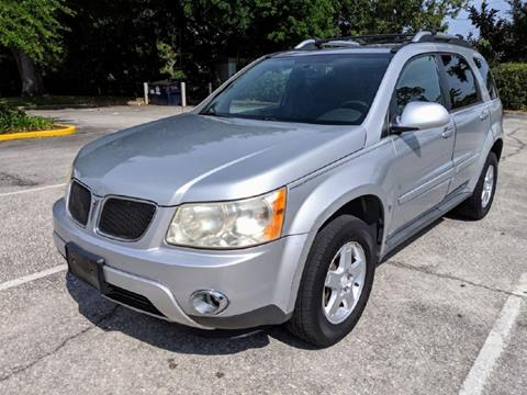2006 Pontiac Torrent for sale in Orlando, FL