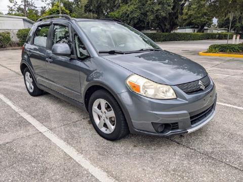 2008 Suzuki SX4 Crossover for sale in Orlando, FL