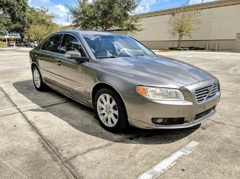 2009 Volvo S80 for sale in Orlando, FL